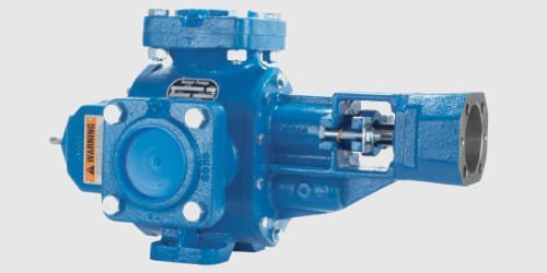 Ranger 229HHFRV Gear Pump